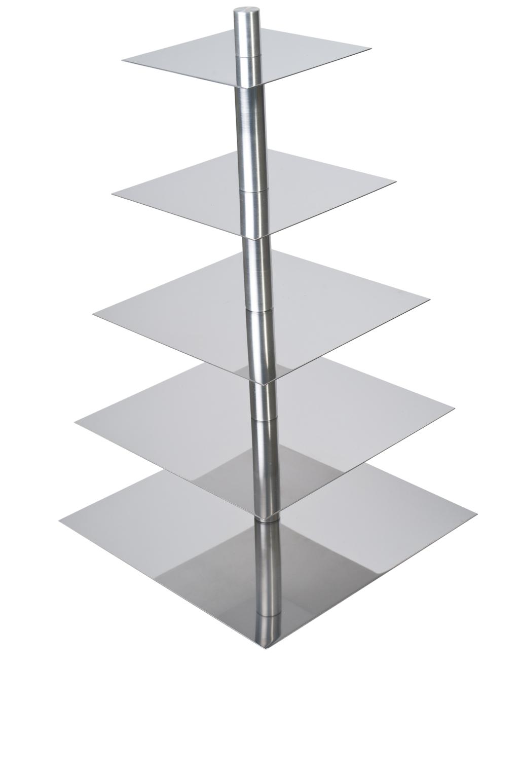 stojak kwadratowy